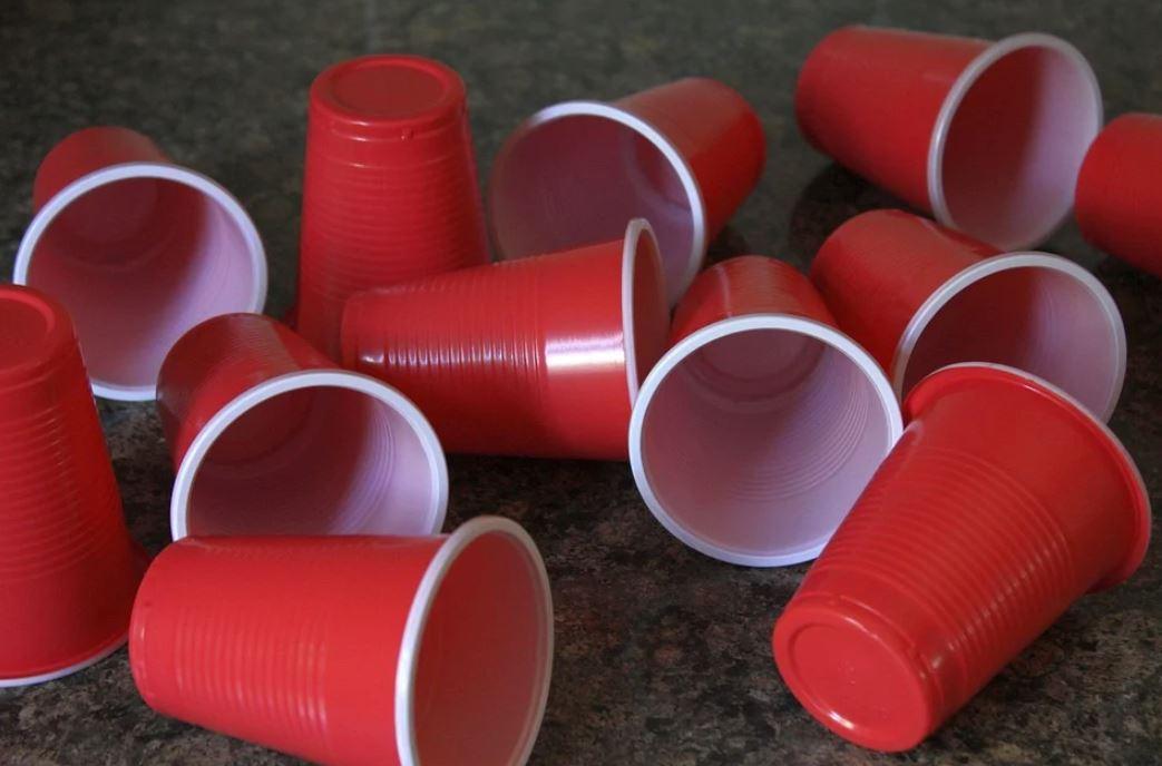 ЕС запретил ряд одноразовых пластиковых изделий