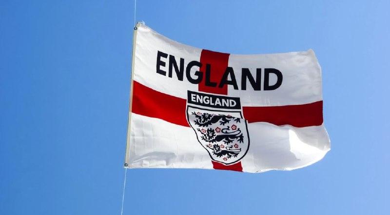 Сборная Англии вышла в финал футбольного Евро-2020