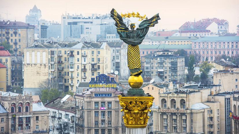 Украина изменила правила въезда из-за ковида