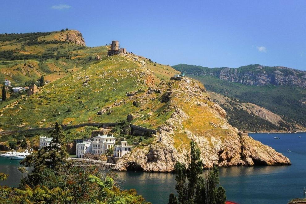 Крым и Севастополь предложили преобразовать в «Таврический край»