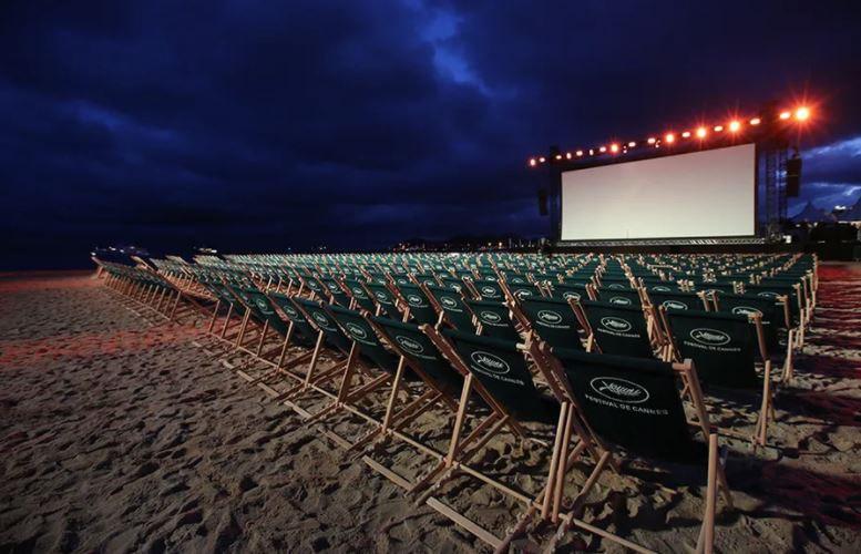 Во Франции открывается 74-й Каннский кинофестиваль