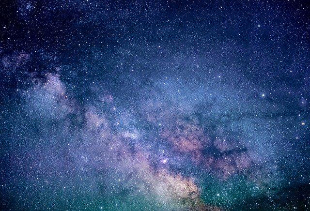 Американские исследователи обнаружили большое межзвездное облако