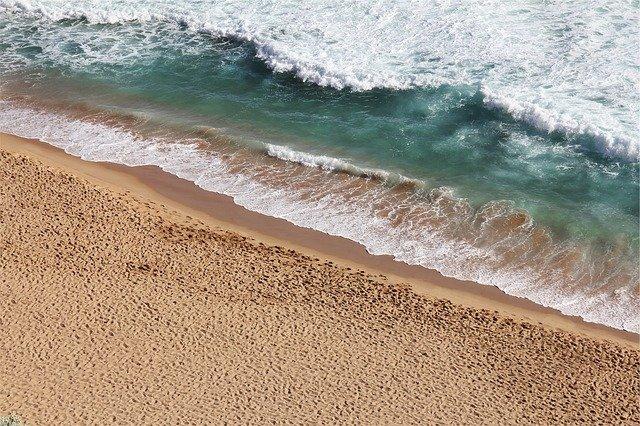 Черное море у берегов Крыма прогрелось до 24 градусов