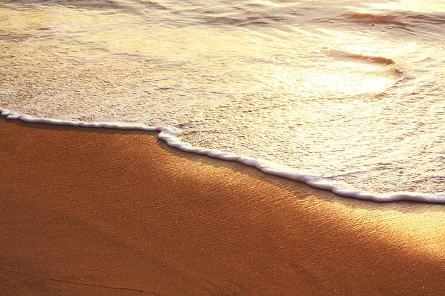 Температура воды в Черном море на 22 июля