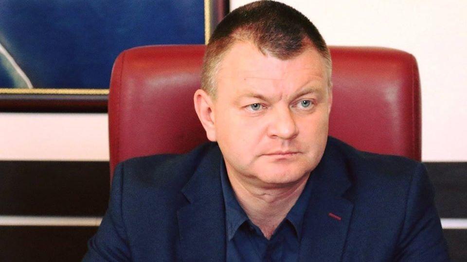 Аксенов принял отставку главы Керчи