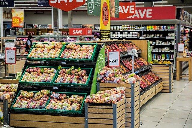 Россиян предупредили о росте цен на продукты питания осенью