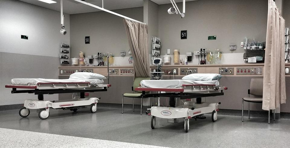 Минобороны выделит треть коек госпиталей для гражданских пациентов с ковидом