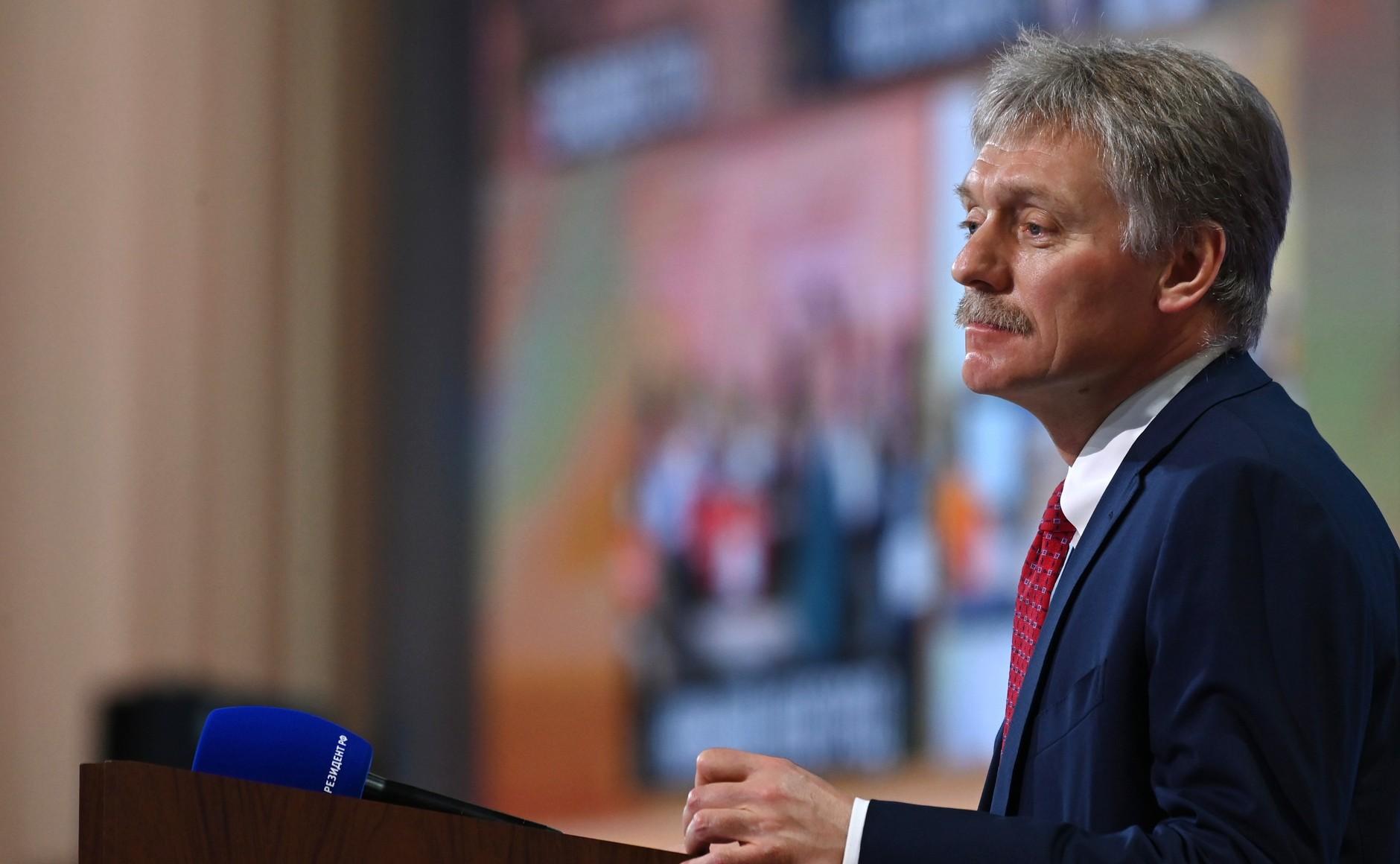 В Кремле оценили продление санкций ЕС в отношении России