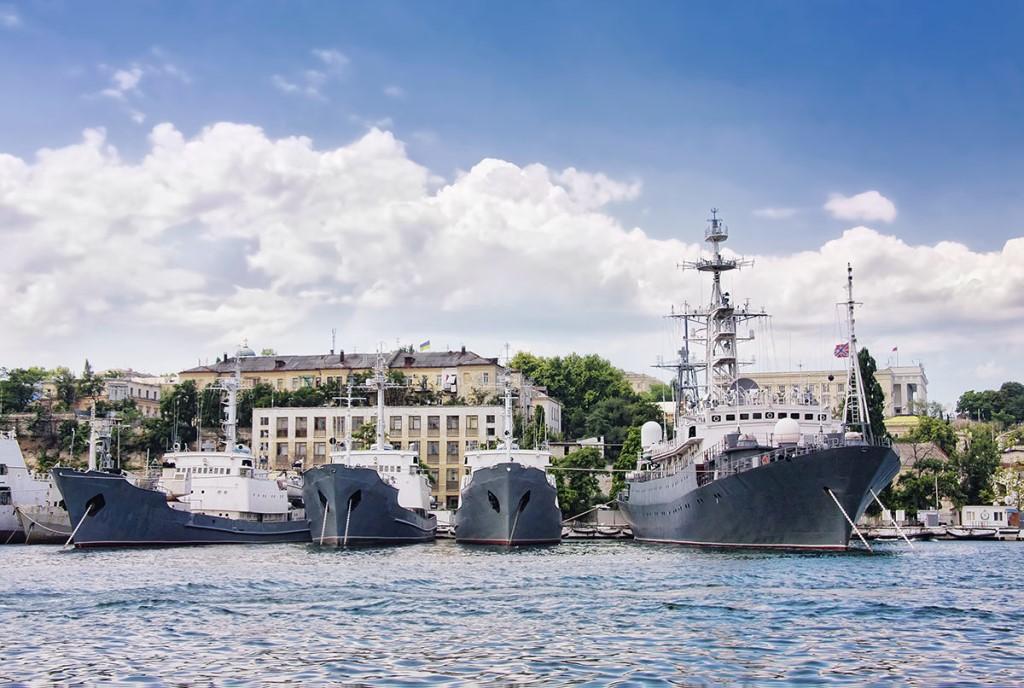 Крымские вузы и институты объединились в Севастополе в научный консорциум для развития приморских территорий