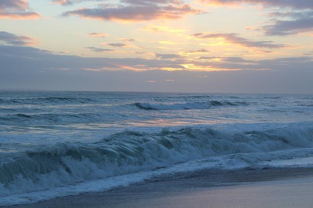 Температура воды в Черном море на 6 июля