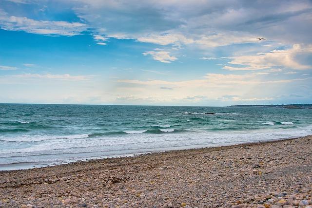 Температура воды в Черном море на 26 июля