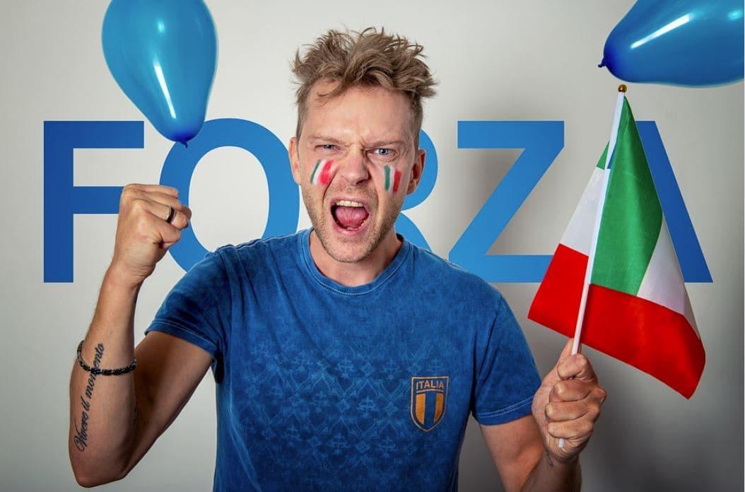 Италия – первый финалист футбольного Евро-2020