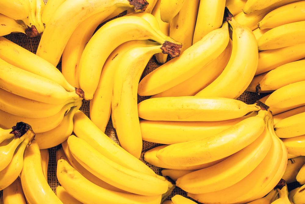 Цены на бананы в магазинах России стремительно подорожали