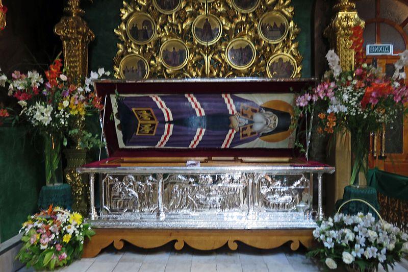 Наброски к сочинению за 10 млн: на аукционе в Москве продали вещи святителя Луки Крымского