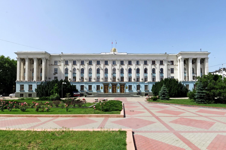 В правительстве Симферополя уволили главу департамента городского хозяйства