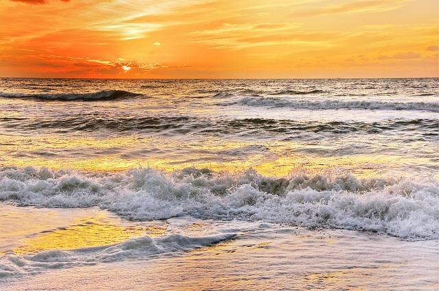 Температура воды в Черном море на 19 августа