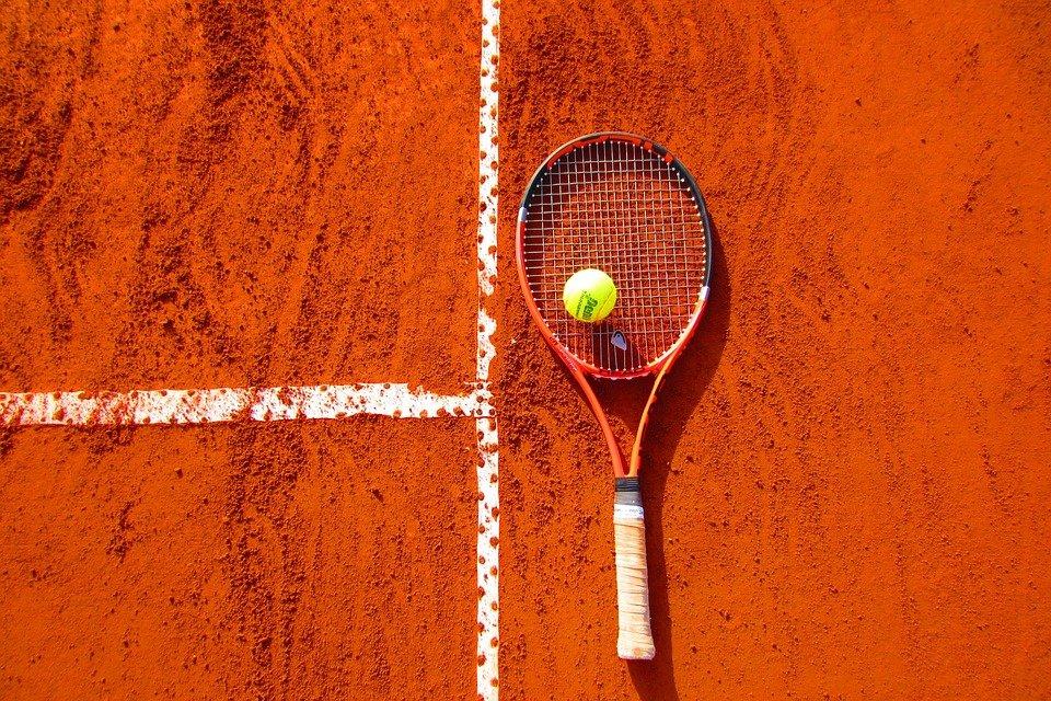 Теннисный турнир «Большая бескозырка-2021» завершен в Севастополе
