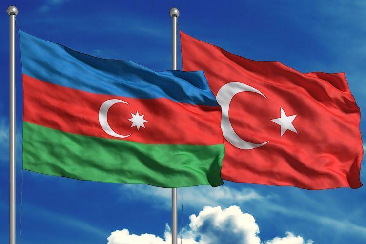 Турция и Азербайджан создают единую армию