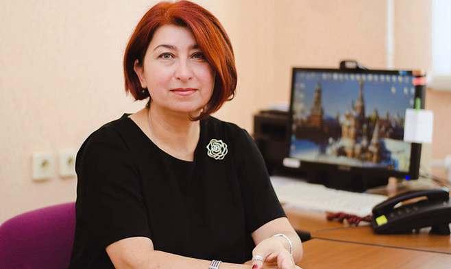 Директором департамента соцзащиты Севастополя назначена Елена Сулягина
