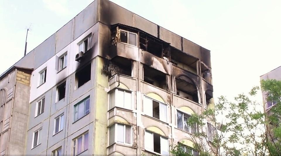 В Крыму осудят газовщиков, из-за которых произошел взрыв в керченской многоэтажке