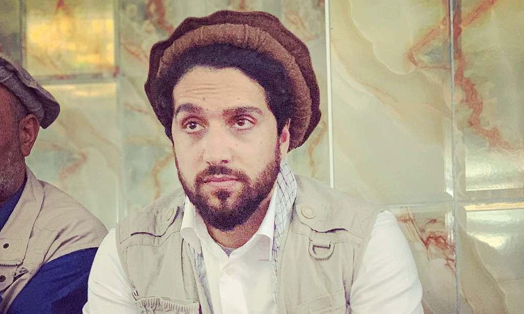 Один из лидеров сопротивления талибам попросил Запад помочь оружием