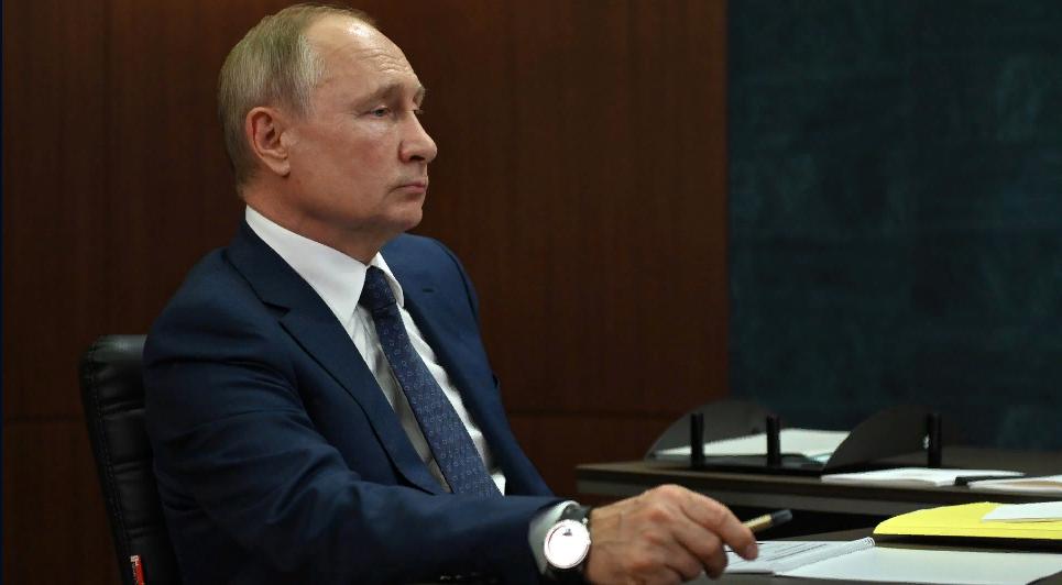Путин подписал указ на выдачу единовременной субсидии пенсионерам