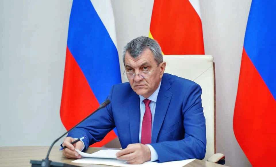 Меняйло предупреждал о проблемах с кислородом в больнице во Владикавказе еще год назад