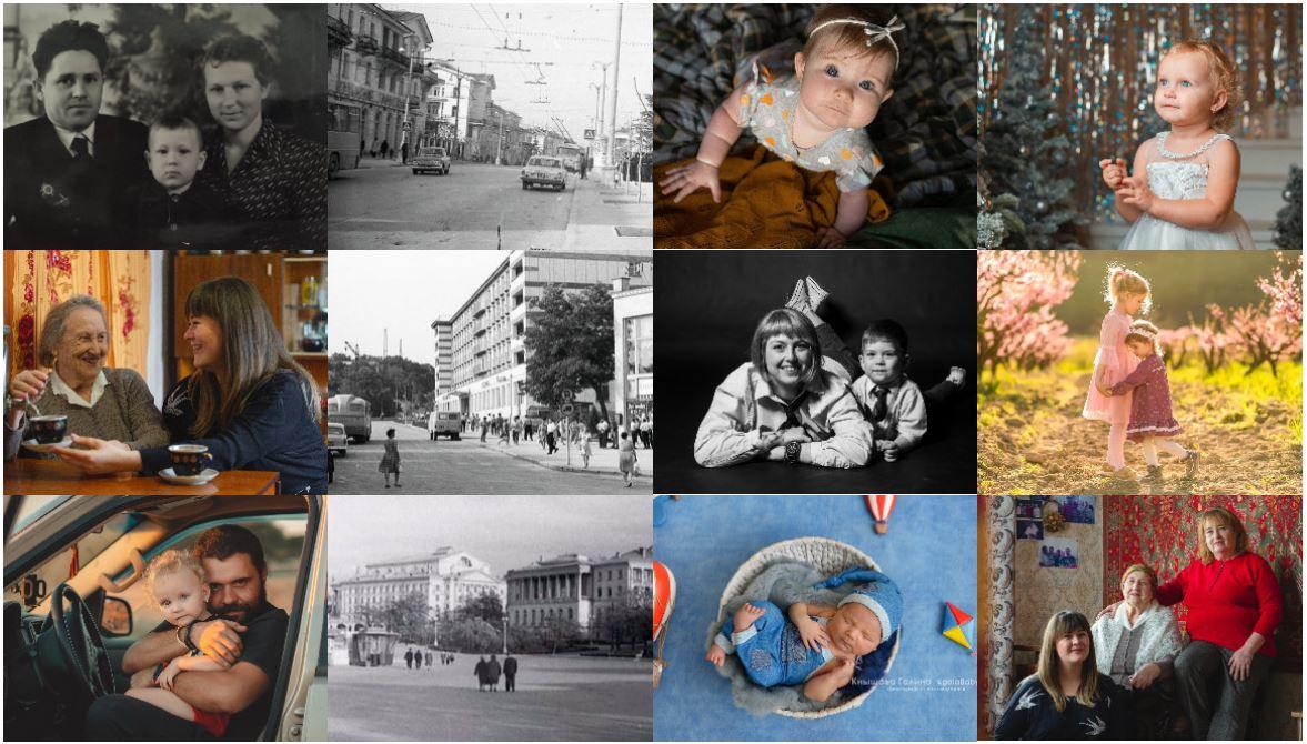 В Севастополе готовят фотовыставку «В кругу семьи»