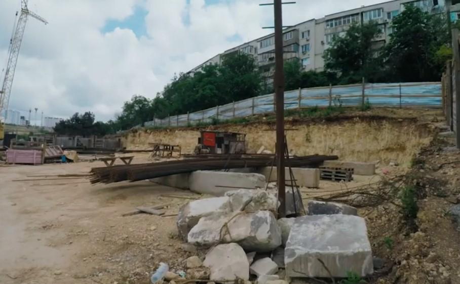 Рисковые строители пытаются понудить власть Севастополя предать интересы и безопасность горожан?