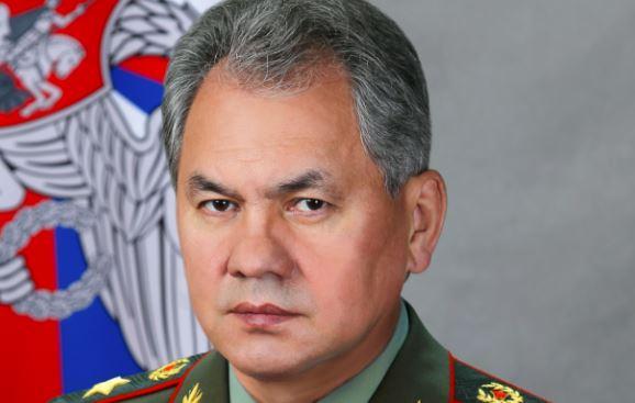 Шойгу предлагает заложить в Сибири 5 городов-миллионников и перенести столицу