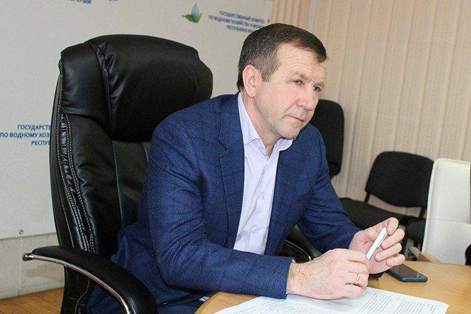 Министр экологии и природных ресурсов Крыма отправлен в отставку