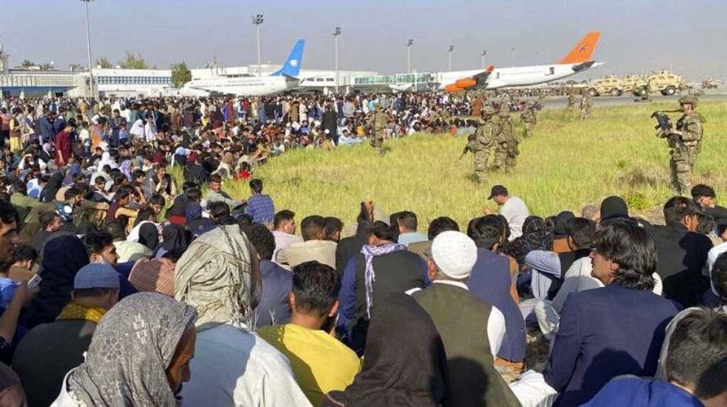 Афганская диаспора анонсировала приезд в Россию тысячи беженцев