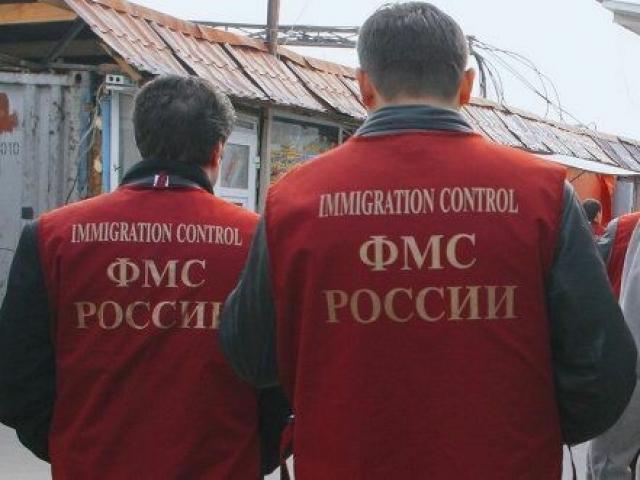 В России более 700 тысяч нелегальных мигрантов из СНГ — МВД