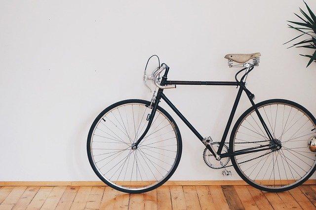 В Керчи приезжий воровал велосипеды