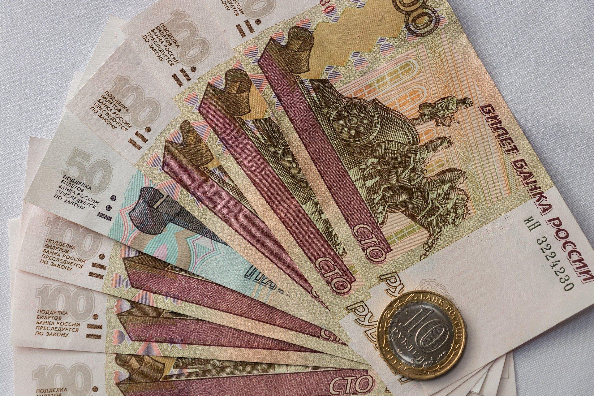 Более 50 тысяч родителей Севастополя получили «школьную» выплату