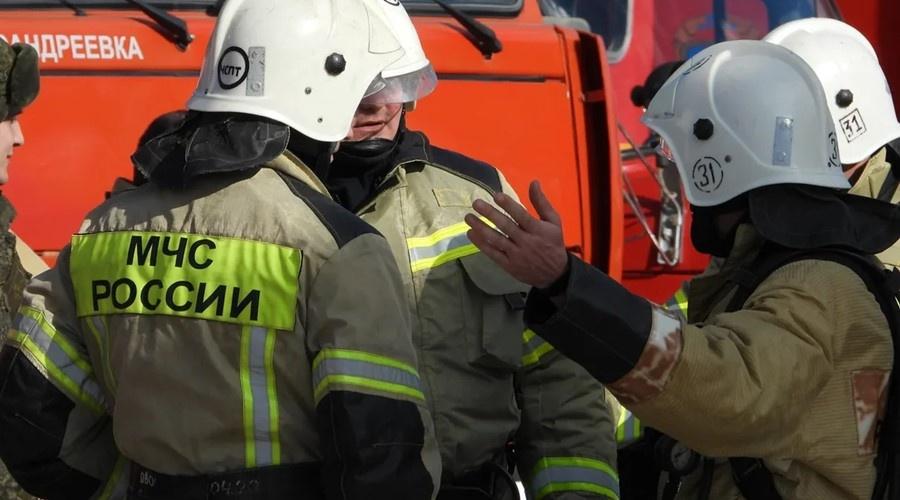 В Симферополе в многоквартирном доме произошел взрыв газа, есть пострадавшие