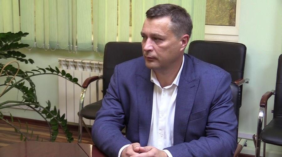 Минтопэнерго Крыма возглавил гендиректор «Крымэнерго»