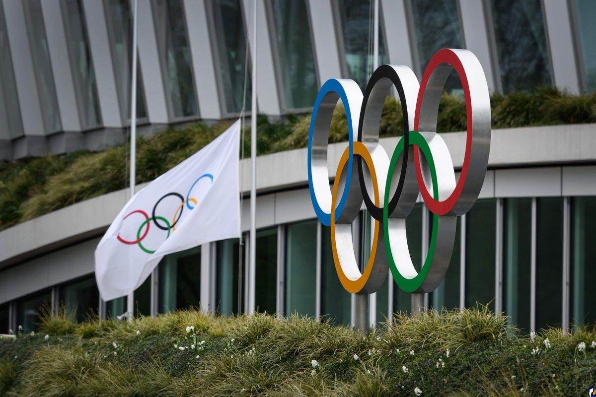 Россия заняла пятое место в медальном зачете Олимпийских игр в Токио
