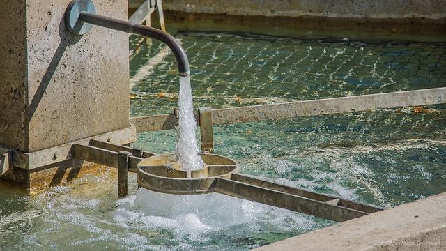 Для ремонта и реконструкции двух водоводов в Крыму выделят средства из федерального бюджета