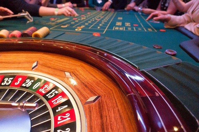 В Крыму раскрыли сеть подпольных казино