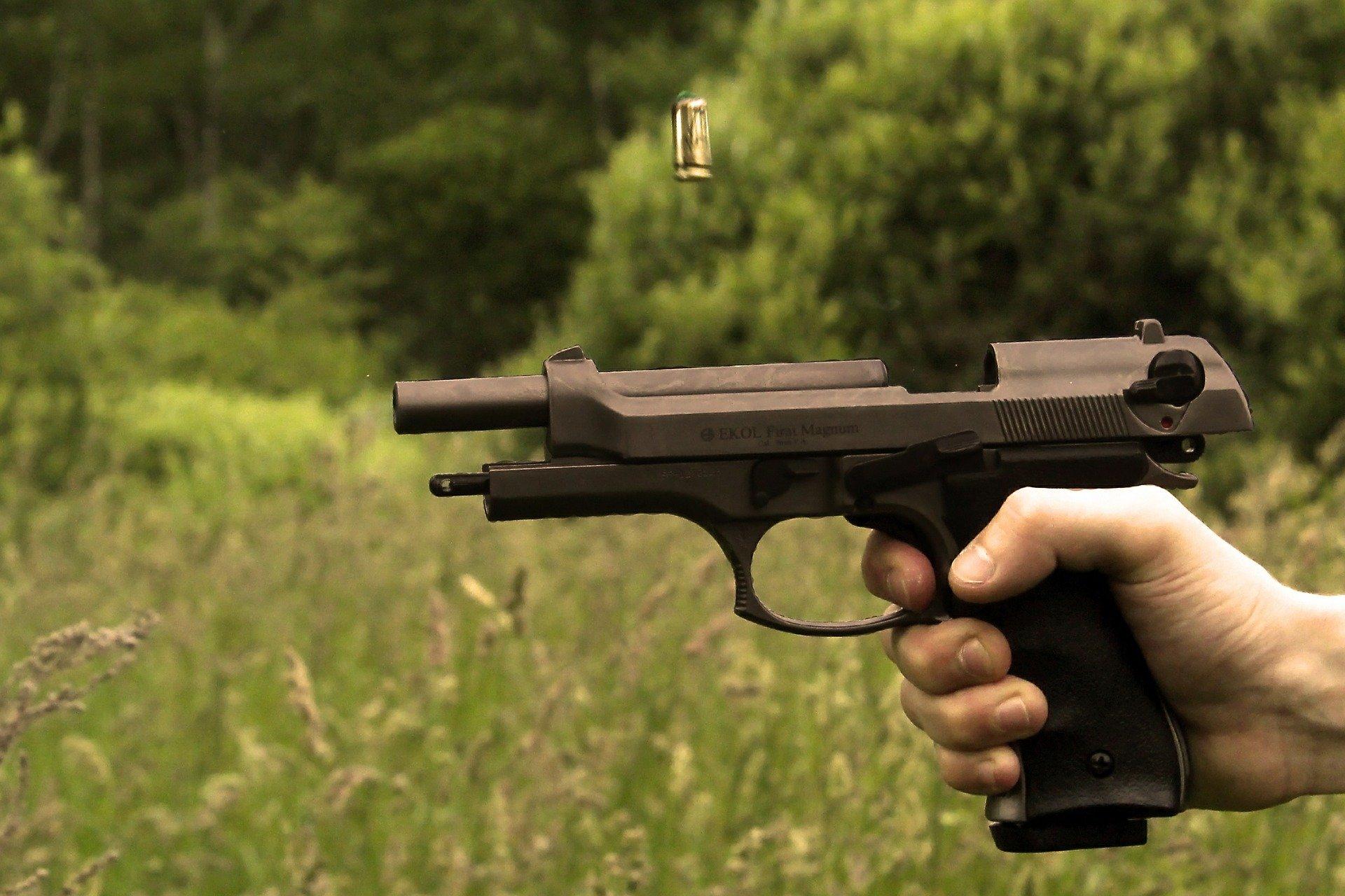 В Крыму военнослужащий приговорен к 10 годам колонии строгого режима за убийство сослуживца