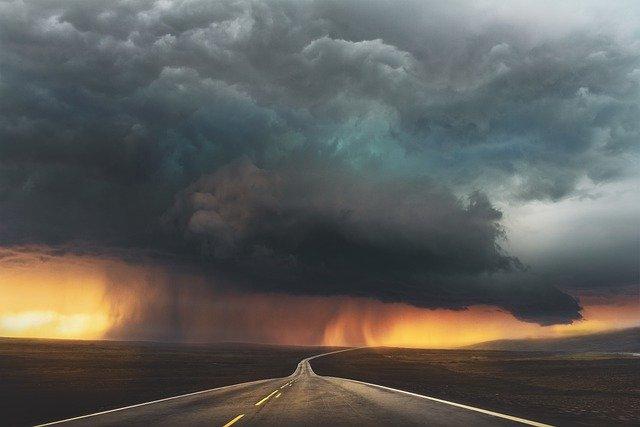 В ближайшие двое суток в Крыму ожидаются штормовые явления