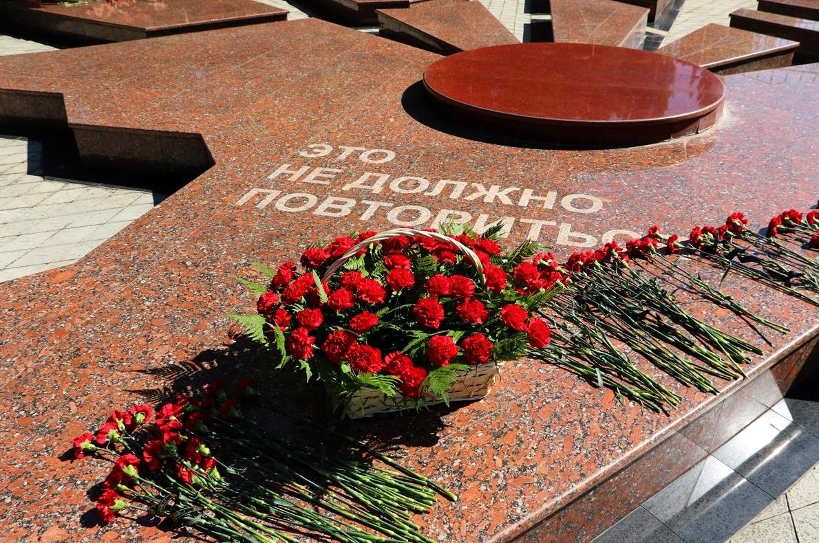 В Крыму отмечают день памяти депортации немецкого народа