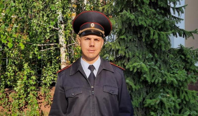 В Крыму сотрудник полиции в одиночку задержал троих злоумышленников (фото)