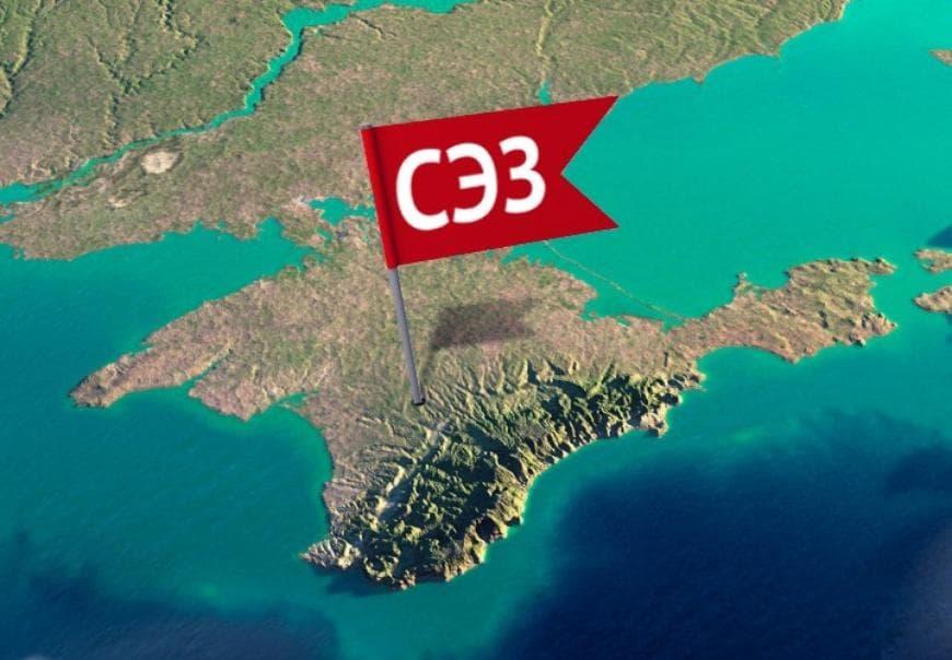 Законопроект о передаче властям Крыма и Севастополя полномочий по регулированию СЭЗ одобрен кабмином
