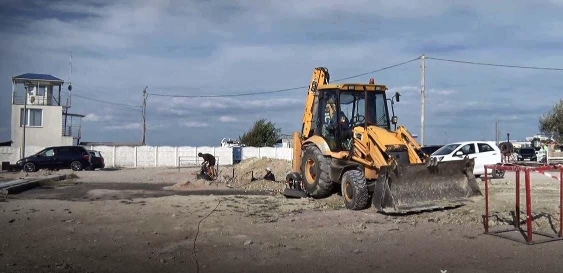 Что мешает севастопольским чиновникам сделать набережную парка Победы безопасной?