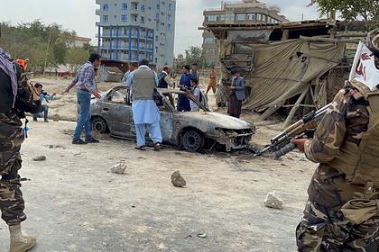 Россия будет принимать участие в восстановлении Афганистана