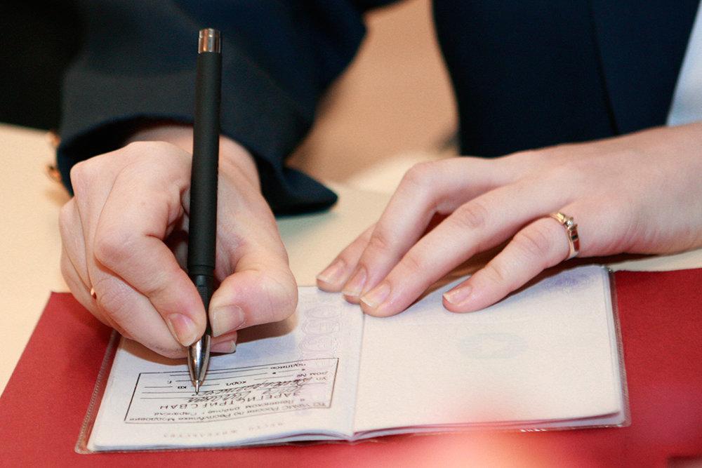 С 2022 года подросткам перестанут ставить штамп о прописке в паспорт