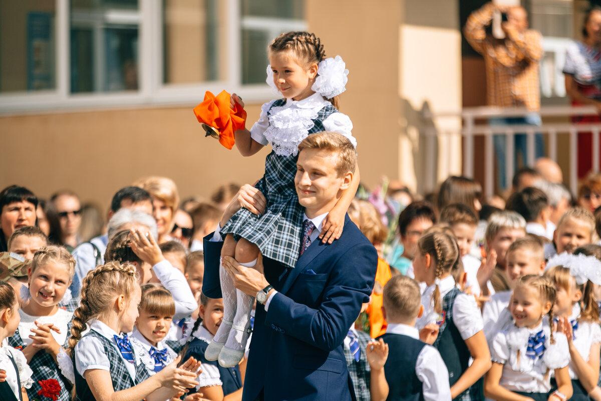 У родителей первоклассников в Крыму не будут просить QR-код 1 сентября