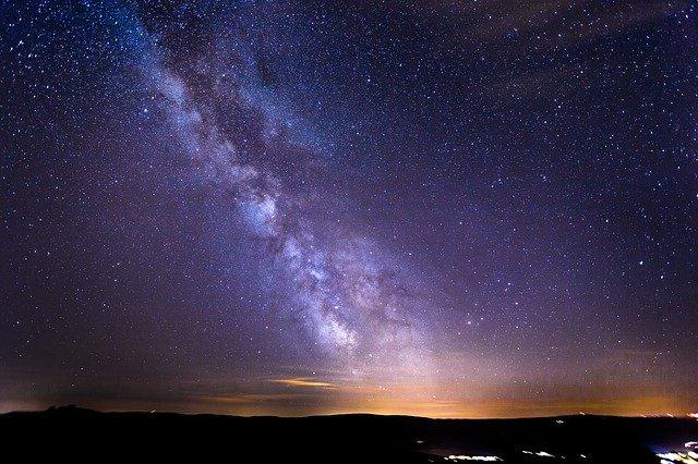 Метеорный поток Персеиды можно увидеть в ночь на 13 августа